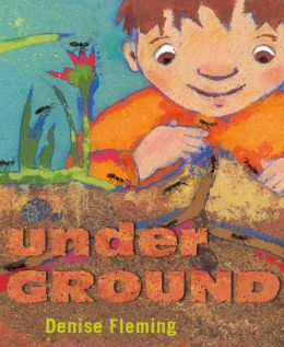 underGROUND: with audio recording