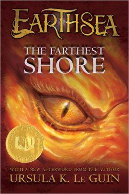 The Farthest Shore (Earthsea Series #3)