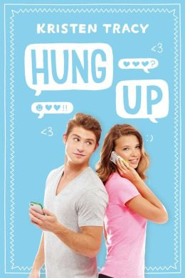 The cover of Hung Up