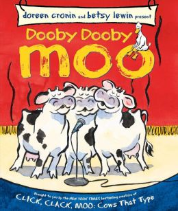 Dooby Dooby Moo: with audio recording