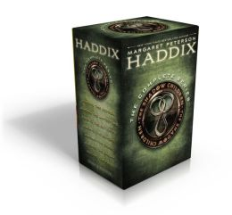 The Complete Shadow Children Boxed Set: Among the Hidden; Among the Impostors; Among the Betrayed; Among the Barons; Among the Brave; Among the Enemy; Among the Free