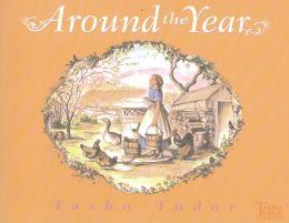Around the Year: with audio recording