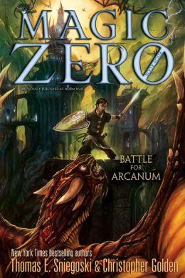 Battle for Arcanum