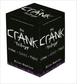 The Crank Trilogy: Crank; Glass; Fallout