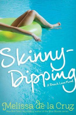 Skinny-Dipping (Au Pairs Series #2)