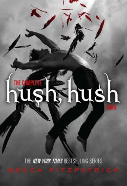 The Complete Hush, Hus...