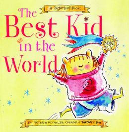 The Best Kid in the World: A SugarLoaf Book (with audio recording)