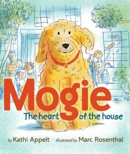 Mogie: The Heart of the House (with audio recording)