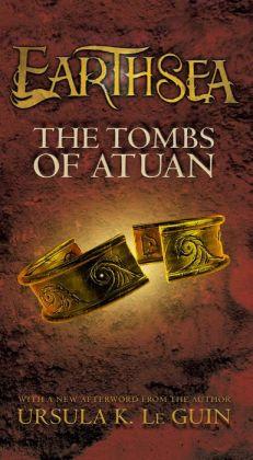 The Tombs of Atuan (Earthsea Series #2)