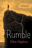 Book Cover Image. Title: Rumble, Author: Ellen Hopkins