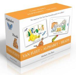 Van Fleet Alphabet Heads: Alphabet; Heads