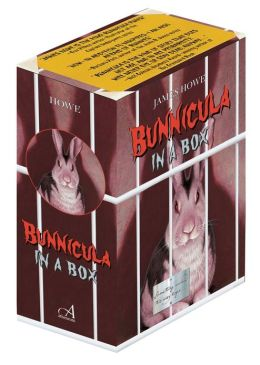 Bunnicula in a Box: Bunnicula; Howliday Inn; The Celery Stalks at Midnight; Nighty-Nightmare; Return to Howliday Inn; Bunnicula Strikes Again; Bunnicula Meets Edgar Allan Crow