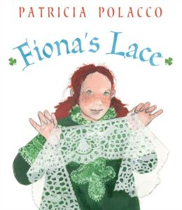 Fiona's Lace: with audio recording