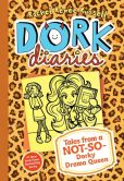 Book Cover Image. Title: Tales from a Not-So-Dorky Drama Queen (Dork Diaries Series #9), Author: Rachel Renee Russell