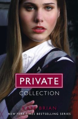 The Complete Private Collection: Private; Invitation Only; Untouchable; Confessions; Inner Circle; Legacy; Ambition; Revelation; Last Christmas; Paradise Lost; Suspicion; Scandal; Vanished; The Book of Spells; Ominous; Vengeance