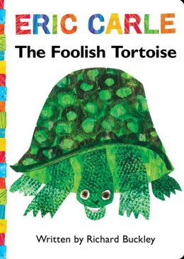 The Foolish Tortoise: Lap Edition