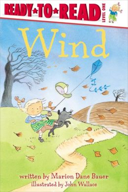 Wind (Ready-to-Read Series: Level 1)