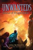 Book Cover Image. Title: Island of Shipwrecks, Author: Lisa McMann