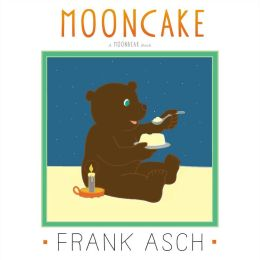 Mooncake: with audio recording