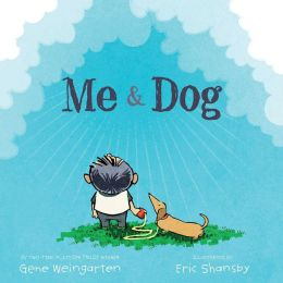 Me & Dog: with audio recording