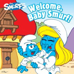 Welcome, Baby Smurf!