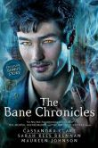 Book Cover Image. Title: The Bane Chronicles, Author: Cassandra Clare