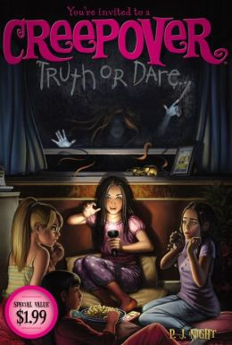 Truth or Dare. . .