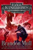 Book Cover Image. Title: Crystal Keepers (Five Kingdoms Series #3), Author: Brandon Mull