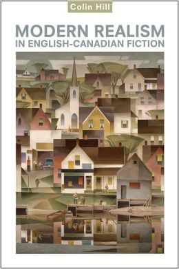 Modern Realism in English-Canadian Fiction