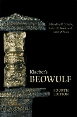 Klaeber's Beowulf, Fourth Edition