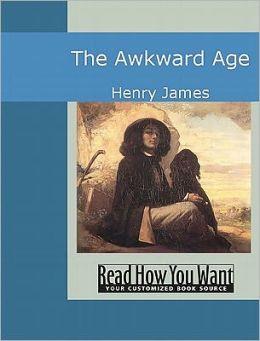 Awkward Age