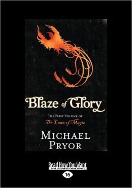Blaze Of Glory