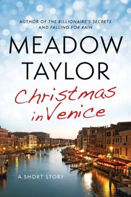 Christmas in Venice: A Short Story