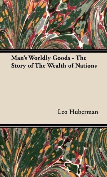 Ludzkie dóbr ziemskich - Story of bogactwa narodów