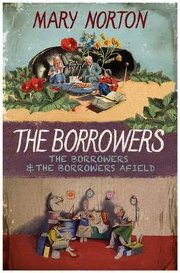 Borrowers 2-In-1