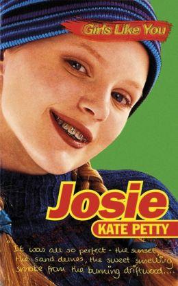 Girls Like You: Josie