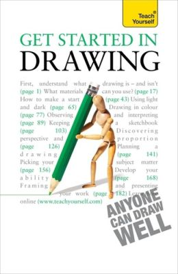 Get Started in Drawing