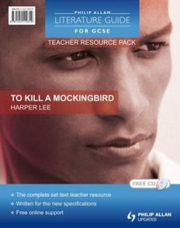 To Kill a Mockingbird (Philip Allan Literature Guide for Gcse)