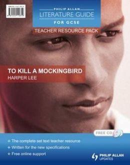 To Kill a Mockingbird (Philip Allan Literature Guide for Gcse)
