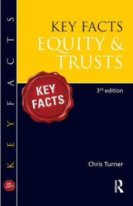 Key Facts: Equity & Trusts