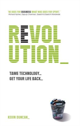 Revolution: Teach Yourself
