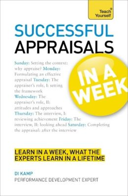 Successful Appraisals In a Week A Teach Yourself Guide