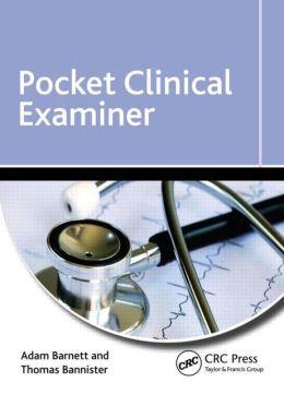 Pocket Clinical Examiner