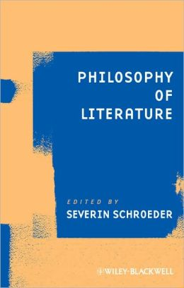 Philosophy of Literature
