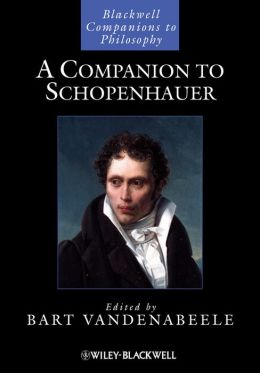 A Companion to Schopenhauer