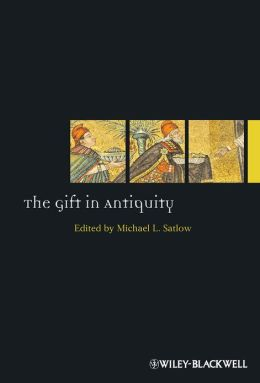 The Gift in Antiquity