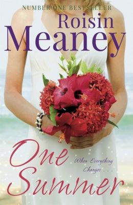 One Summer. by Roisin Meaney