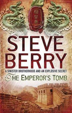 The Emperor's Tomb (Cotton Malone Series #6)