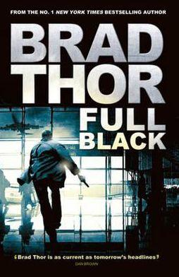 Full Black (Scot Harvath Series #10)