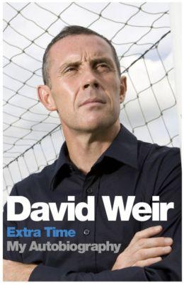 David Weir Autobiography